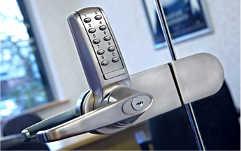 Commercial Locksmith in Rochester, NY