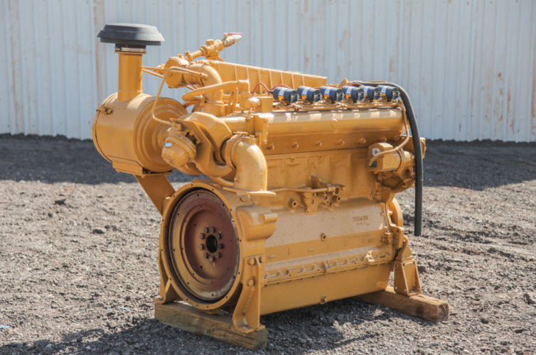 Nat. Gas Engines